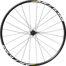 Mavic Aksium Disc 17 9mm Intl M11 , musta